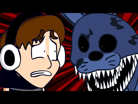 Five Nights at Freddy's 4 Animation | Dawko Animated