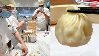 How To Make Dumplings #shorts