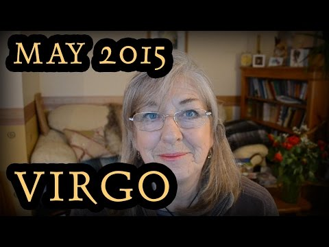 Virgo Horoscope For May 2015