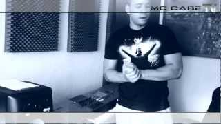 """""""Die Streets"""" NICONE feat. SILLA - Making of by Mc Cabe"""