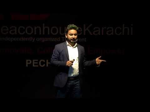 Engagement Platforms Building Brand Community | Raheel Pasha | TEDxBeaconhouseKarachi