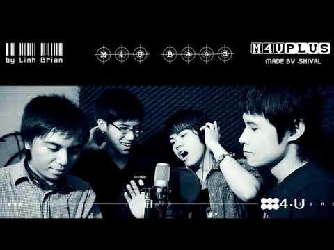 Download M4U Band   Những Bài Hát Hay Nhất Của M4U