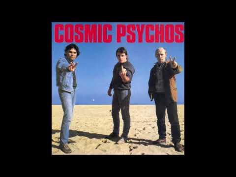 Cosmic Psychos  –  74 Seconds  (1987)
