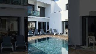 Villa Roomtour auf Madeira - Vlog 31 | #hochformat