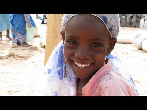 Food Crisis in the Sahel