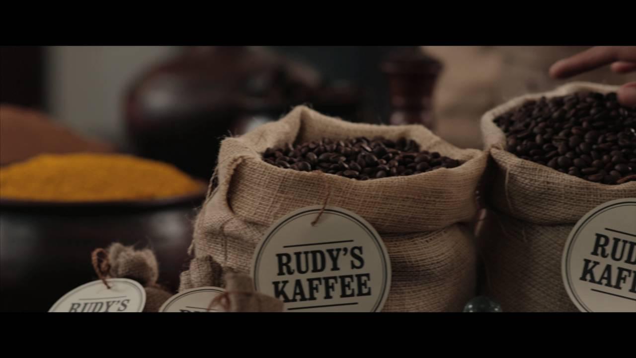 RUDY'S KAFFEE from {Rudy Habibie} Movie
