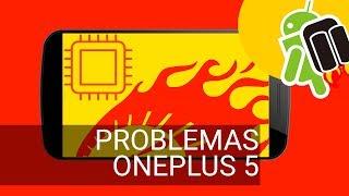 El primer problema del OnePlus 5: falsea los benchmarks Video