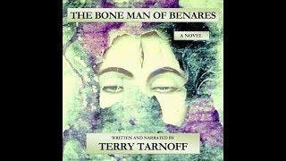 The Bone Man of Benares - Book Trailer