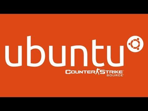 How To Setup A Counter Strike Source Dedicated Server Using Linux Ubuntu 14 04 LTS 64bit Server