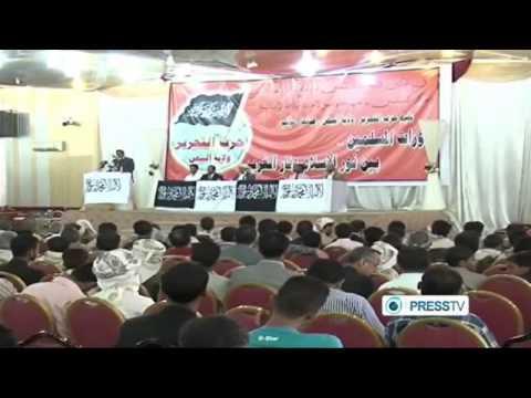 A Global Call For An Islamic Caliphate 2013   YouTube