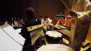 ZAKURO SHOW 和楽器ライブ演奏
