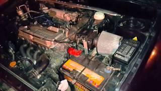 Lancer engine  16valve 4g92 naturally aspirated