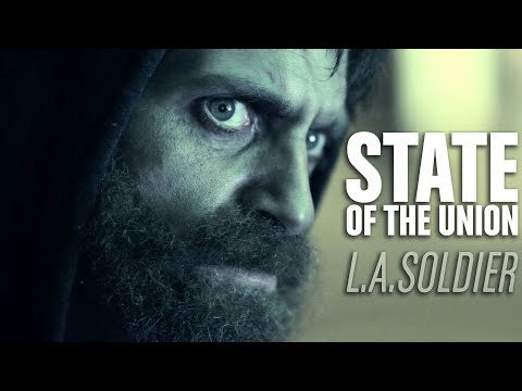 STATE OF THE UNION - L.A.Soldier