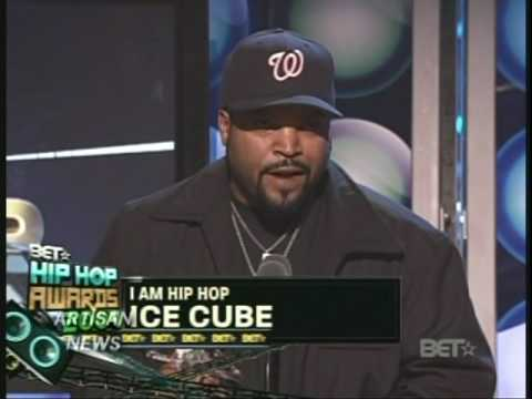 Download BET GIVES OUT HIP HOP AWARDS TO JAY-Z, ICE Cube, T.I., DJ AM
