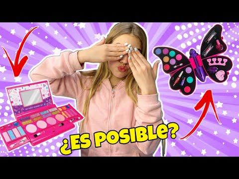 COMPRO TODO por COLORES CHALLENGE!!! SI LO DICE LA RULETA TE LO COMPRO!!! LA RULETA DECIDE MI OUTFIT from YouTube · Duration:  11 minutes 12 seconds