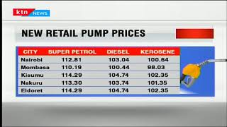 Energy and Petroleum Regulatory Authority releases new fuel prices; super, diesel prices increase