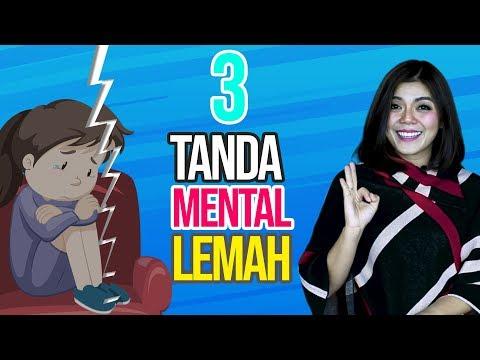 3 TANDA MENTAL KAMU LEMAH | Motivasi Merry | Merry Riana