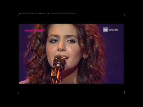 Katie Melua - Mary Pickford (Live 2007) (Promo Only)