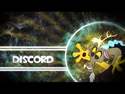 Discord (Speed up)