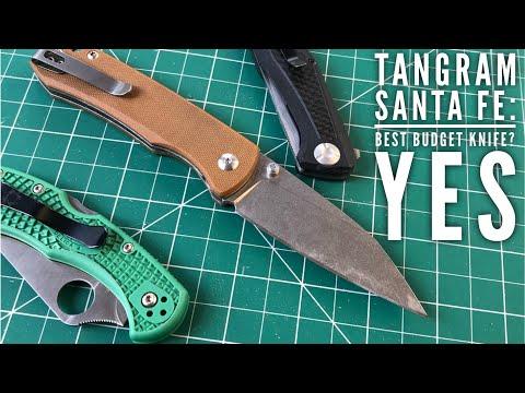 Tangram Santa Fe Full Review