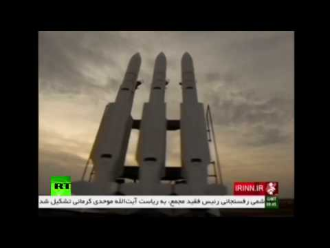 Iran tests missile & radar systems, vows to fire 'roaring missiles' if threatened