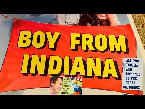 Boy From Indiana (1950)