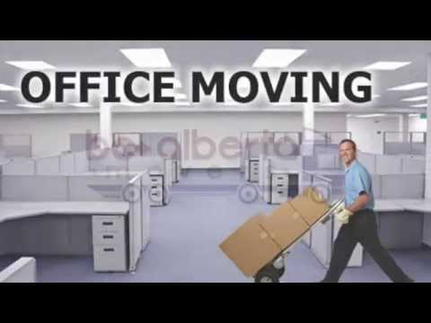 BC Alberta Movers, Reliable Office Movers in Canada