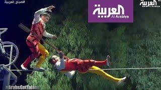 صباح العربية : هل المغاربة هم الاكثر ابهارا عربيا في العروض الاستعراضية؟