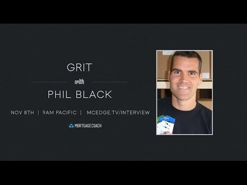 GRIT by Phil Black
