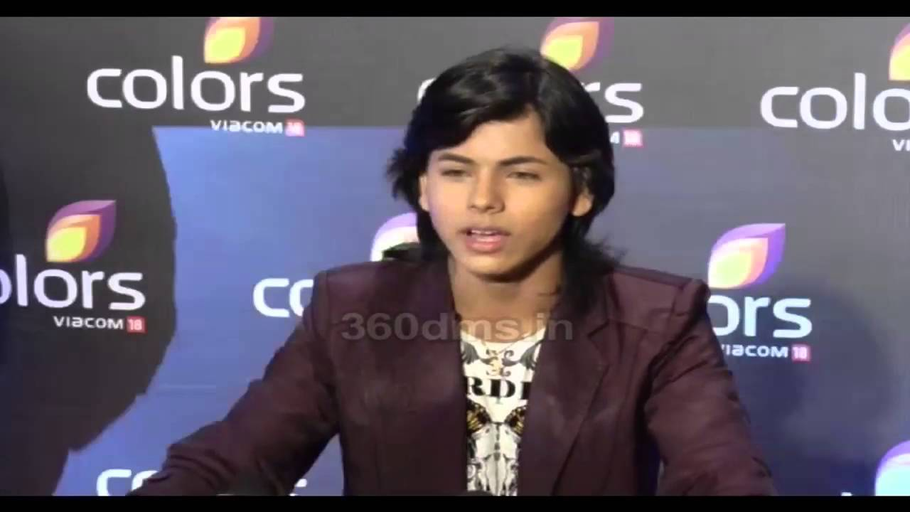 Colors website ashoka - Siddharth Nigam Feels Sad With Coming Leap In Chakravartin Ashoka Samrat Colors Annual Party 2016 Youtube