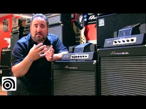 Ampeg Portaflex Series - 2015 New Models