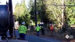 PSE-TV: Restoration focus: South King County