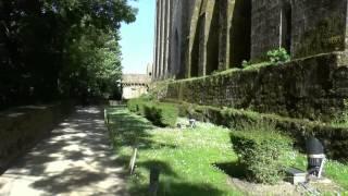Мон-Сен-Мишель Франция Mont Saint-Michel France(, 2014-10-13T04:56:52.000Z)