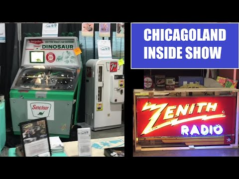Chicagoland Show Series- Fall 2018 Part 2 (preview Day)