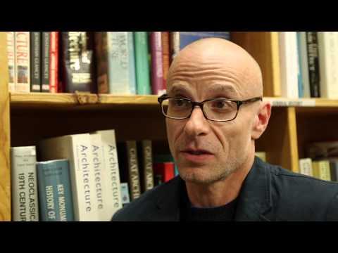 Booklandia.tv - Author Q&A: Prudence by David Treuer