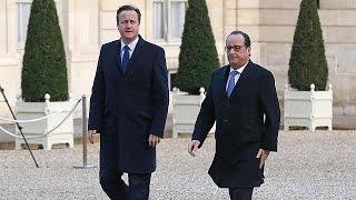 França lança ofensiva diplomática contra terrorismo