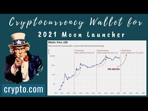 cryptocurrency recommendations 2021