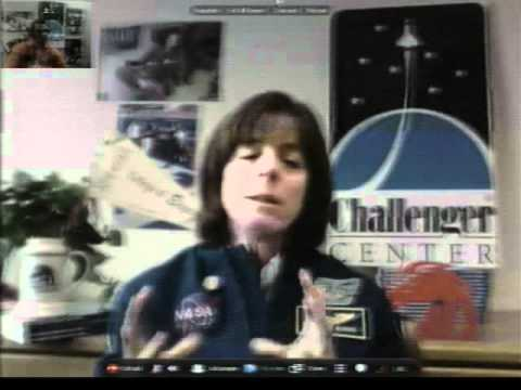 Educator Astronaut Barbara Morgan Interview