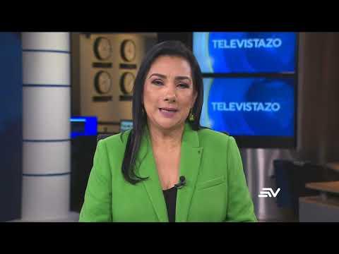 NOTICIAS ECUADOR: Televistazo 1PM 28/abril/2021