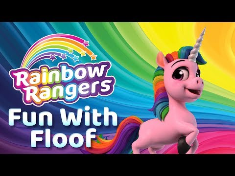 Fun with Floof | Rainbow Rangers
