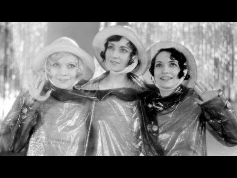 Dorsey Brothers Orchestra - Singin' In The Rain (1929)