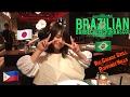 Brazilian Barbecue BBQ (Churrasco) | Rio Grande Grill Roppongi Hills Tokyo リオグランデグリル 六本木