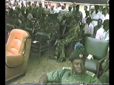 LAGOS STATE NYSC   ALL NIGERIA CONFERENCE OF PRINCIPALS OF SECONDARY SCHOOL