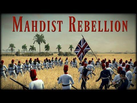 Mahdist Rebellion - Chinese Gordon - Part 4
