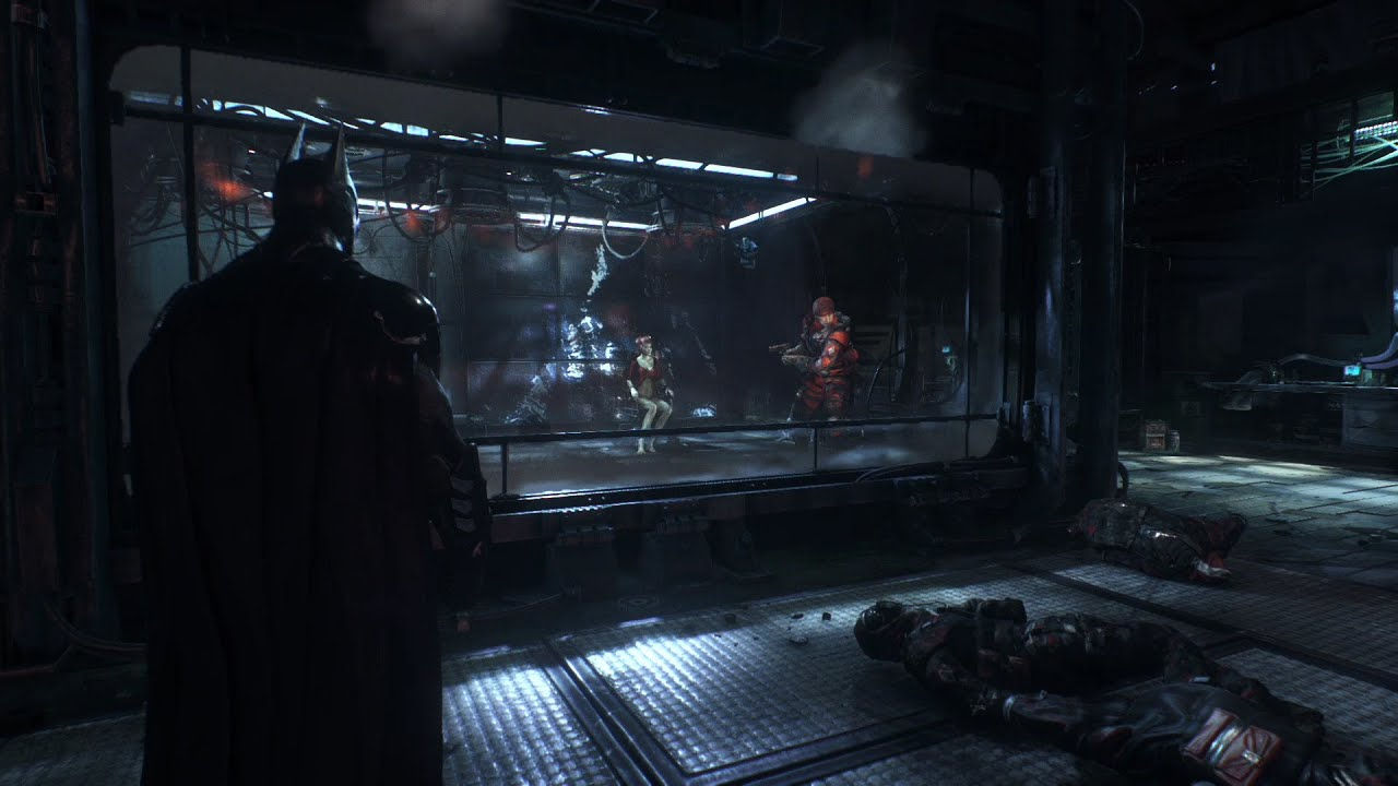 I spent a full work week playing Batman: Arkham Knight | The