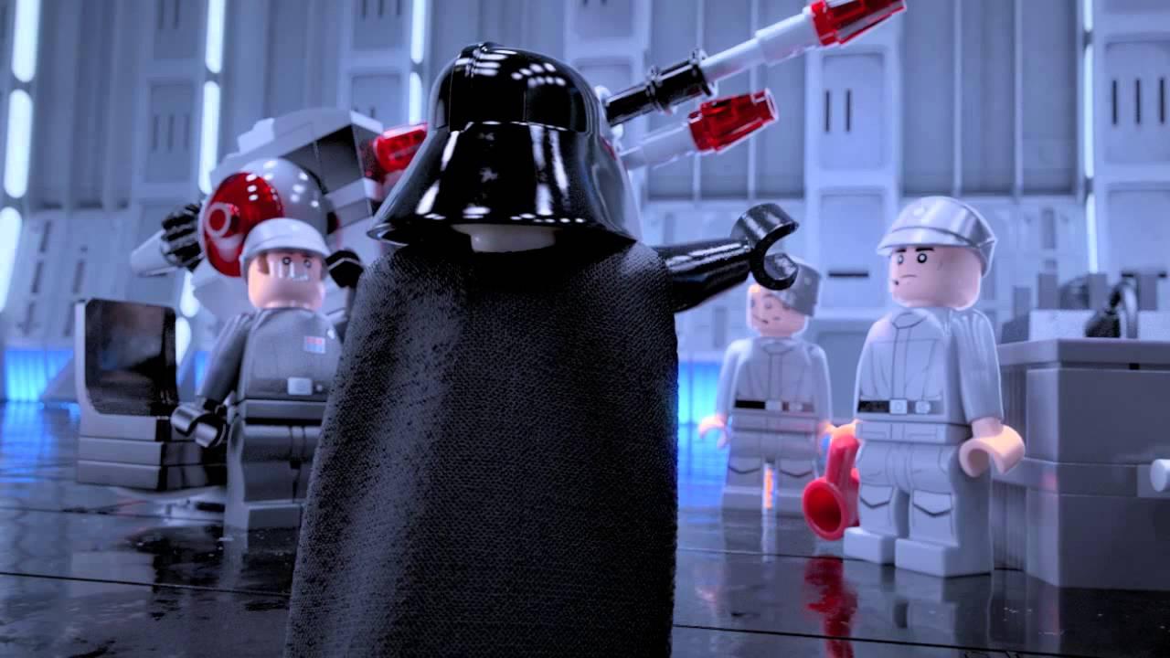 Das Wars Star Wars