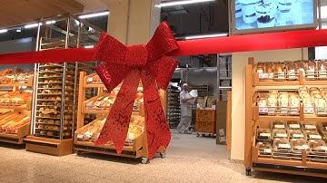 Globus eröffnet neue Meisterbäckerei