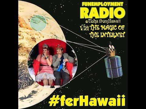 FER Live: Aloha from Hawaii #1