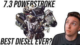 7.3 Powerstroke: Everything You Need to Know