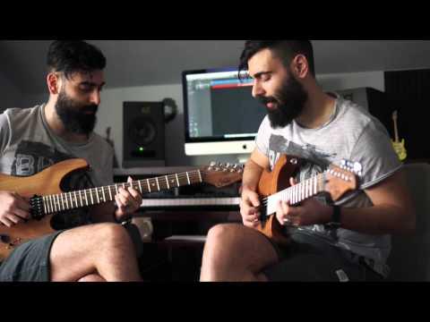 Buğra plays with Buğra | Progressive Concepts
